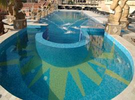 Royal Castle Elenite Hotels Royal Castle Hotel In